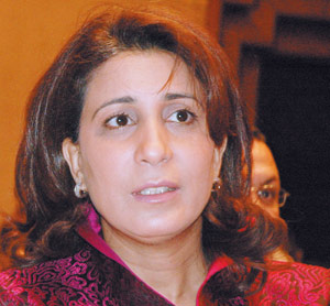 Nawal El Moutawakel dévoile son plan de redressement