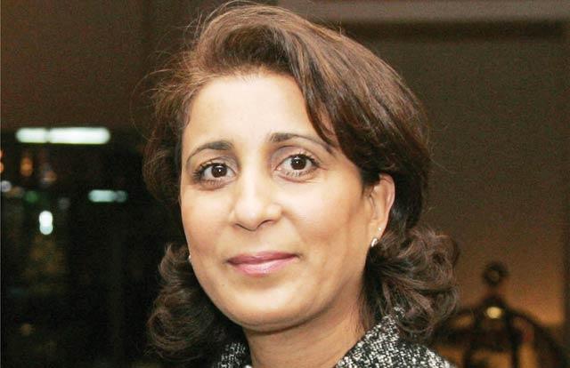 El Moutawakel lorgne la tête  du CIO