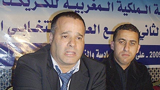Nejjar reconduit pour un 2ème mandat à la tête de la FRMC