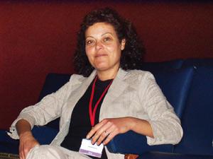Nezha Drissi : «Développer la culture du film documentaire»