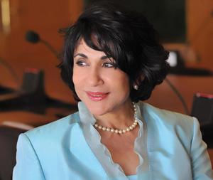 Nezha Lahrichi : «Le défi est de passer d'une idée force à un programme d'action»