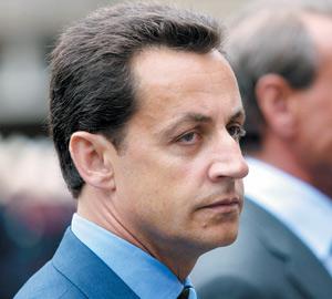 France : Gare au «Tout sauf Sarkozy !»