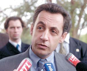 France : Sarkozy, l'état de grâce permanent