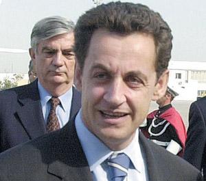 France : L'ADN, test porte-malheur pour Nicolas Sarkozy