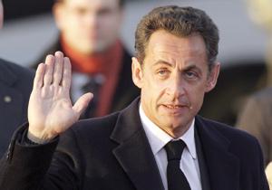 Nicolas Sarkozy provoque la grogne des militaires