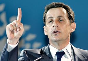 Sarkozy, un bilan globalement remuant