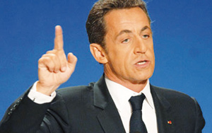 Nicolas Sarkozy sous le choc post remaniement