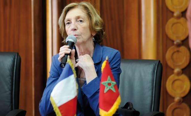 Le Maroc et la France ambitionnent  de construire une plate-forme  d intérêt commun