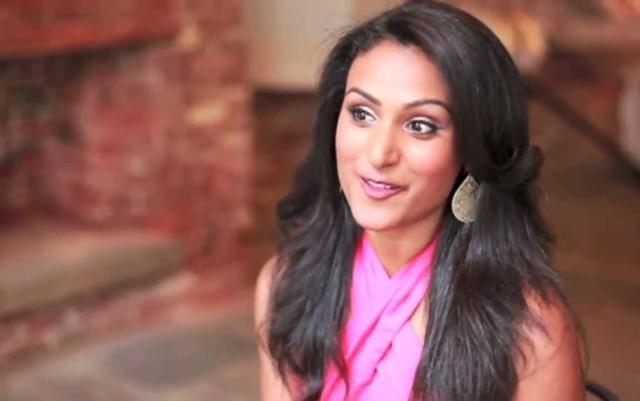 La nouvelle Miss America est d'origine indienne et ne plaît pas à tout le monde