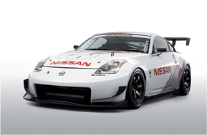 Le bolide : Nissan Z Nismo 380 RS