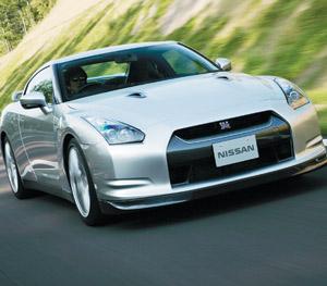 Nissan GT-R : Un rendement exceptionnel