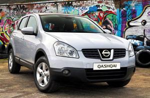 Nissan Qashqai : Où sont les jeunes ?