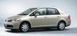 Nissan Tiida : L'atout qualité
