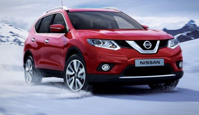 New Nissan X-Trail : La belle est de retour