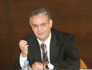 Nizar Baraka reçoit une délégation du MEDEF