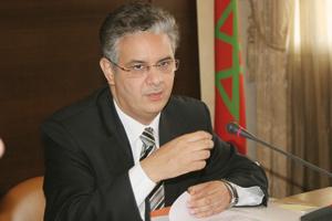 Nizar Baraka, une force tranquille qui fait la différence