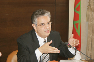 Gouvernance et investissement à Marrakech