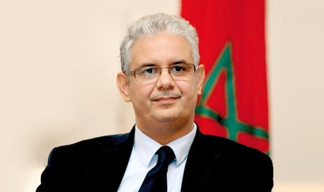 Premier pas de Nizar Baraka à la tête du CESE