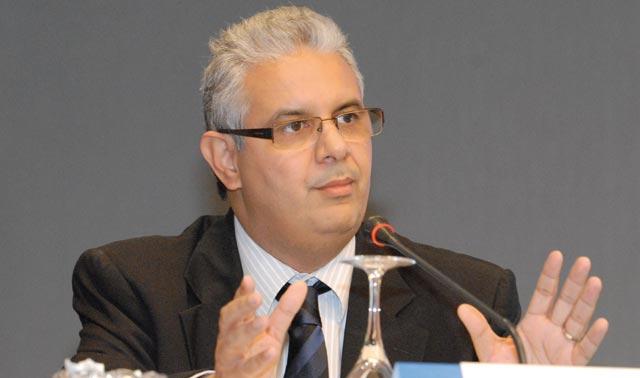 Nizar Baraka élu meilleur ministre des finances au Moyen-Orient