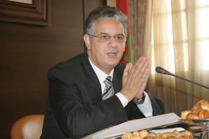 Nizar Baraka : «L'approche royale a eu un impact positif sur l'amélioration du pouvoir d'achat»