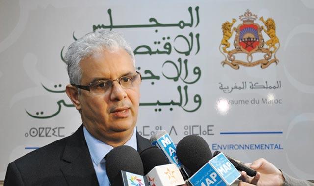 Le CESE dévoile son plan d'action 2015: Baraka enquête sur la richesse globale du Maroc
