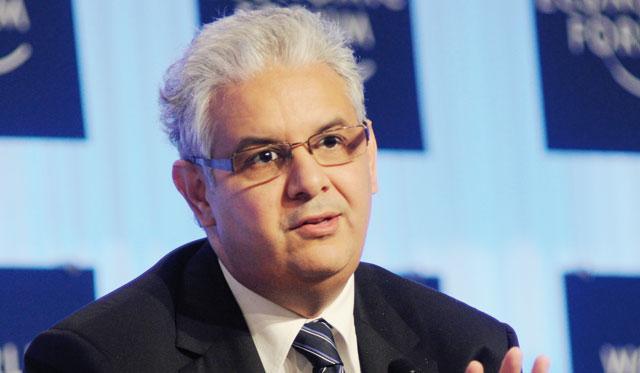M. Nizar Baraka invité d'une Conférence, le 19 février à Madrid