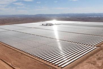 Centrale Noor Ouarzazate I: La SFI rachète 12% du capital d'Acwa Power Ouarzazate