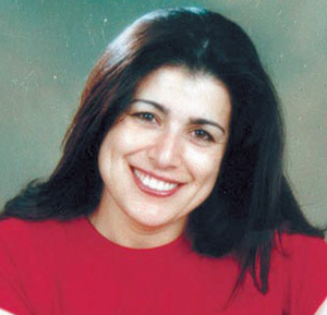 Eté des célébrités : Nora Skalli : «L'irrésistible magie de Marrakech»