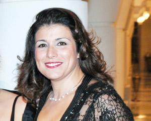 Nora Skali : «J'aime profiter des interminables séances du hamam»