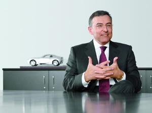 BMW renonce à ses objectifs et à un ambitieux projet