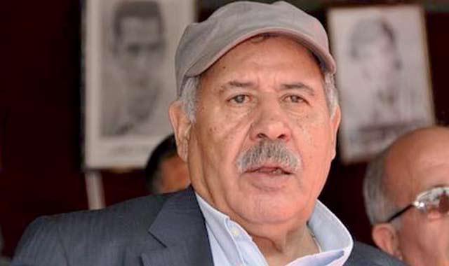 CDT : Du rififi autour de Noubir Amaoui