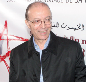Nour-Eddine Sail : «Le Maroc est la capitale de la cinématographie africaine»