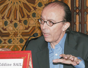 Création à Ouarzazate du «Film commission»