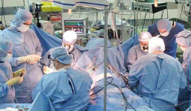 Ablation de la vésicule biliaire en chirurgie ambulatoire