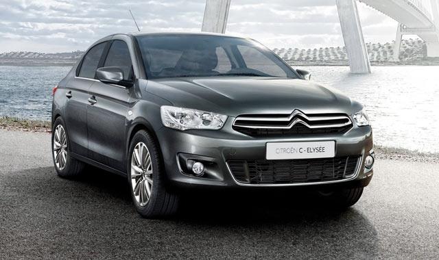 Citroën C-Elysée : Une tricorps pour les pays émergents