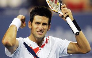 Tournoi de Madrid de tennis : Novak Djokovic toujours invincible