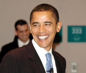 Obama fait l'éloge de l'Islam à l'occasion d'un «iftar»
