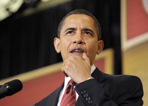 Abbas appelle Obama à relancer le processus de paix israélo-palestinien