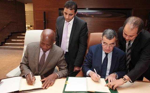 La BID accorde un prêt de 150 millions  de dollars à l OCP
