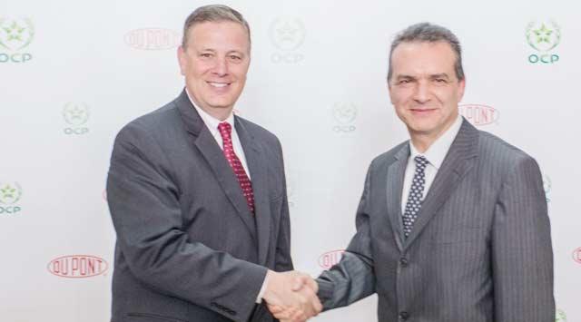 «DuPont OCP Operations Consulting» : Une joint-venture pour la performance industrielle