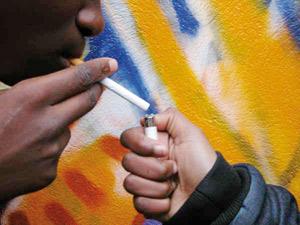 OMS : Le tabac tuera 8 millions de personnes par an d'ici 2030