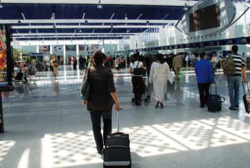 L'ONDA relève une croissance de 3,88% du trafic aérien: Plus de 1,33 million de passagers à fin janvier