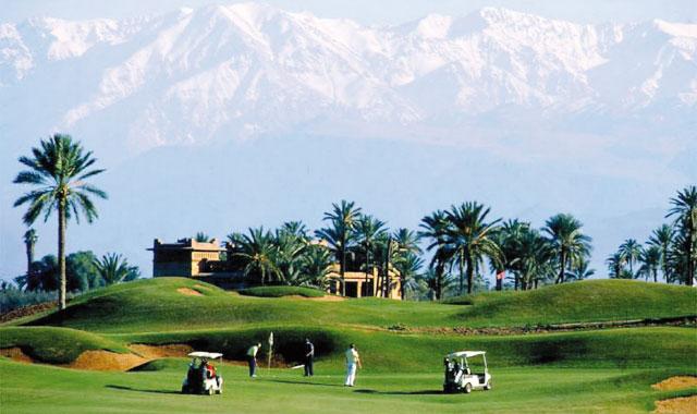 Tourisme golfique : L ONMT lance son opération séduction