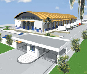 ONP : Des projets modernes pour Tanger