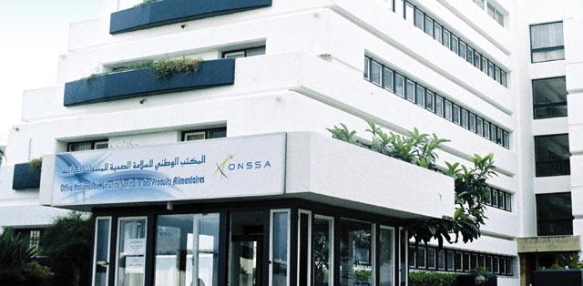 Une division de l ONSSA accréditée en tant qu organisme d inspection de type A