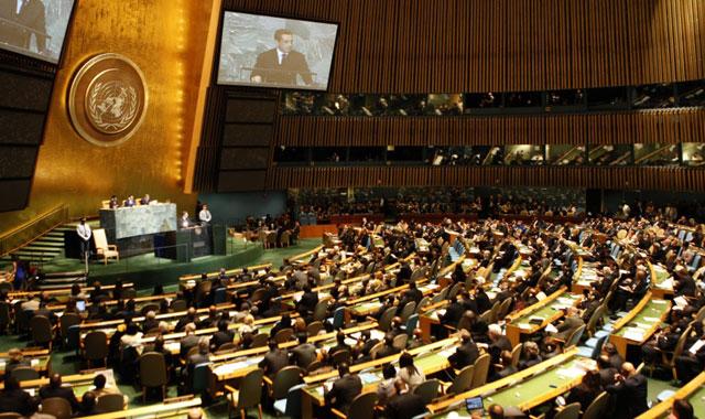 Syrie : L ONU adopte une résolution historique