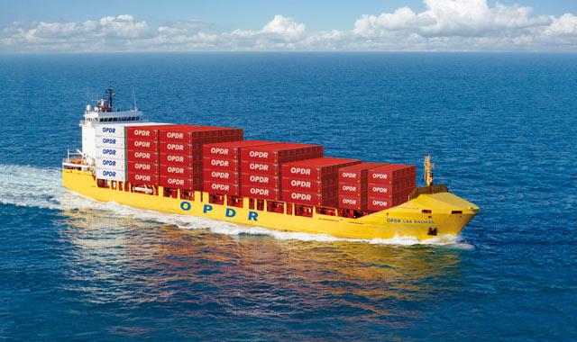 Transport maritime : La compagnie OPDR s installe au Maroc