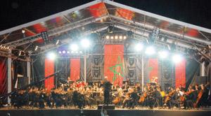 15ème saison de l'OPM : le Concerto pour violon de Brahms en ouverture
