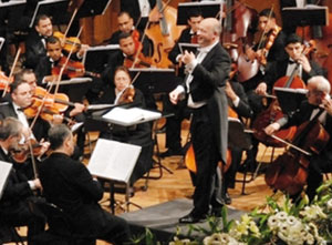 Concours de l'Orchestre philharmonique du Maroc : Deux Coréens et un Chinois en finale