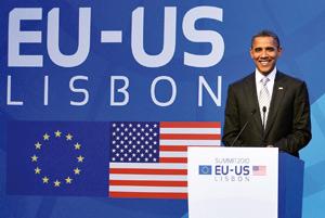 Lisbonne : L'Otan se dote d'un nouveau concept stratégique